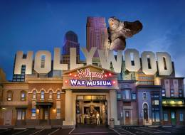 Hollywood Wax Museum - Branson
